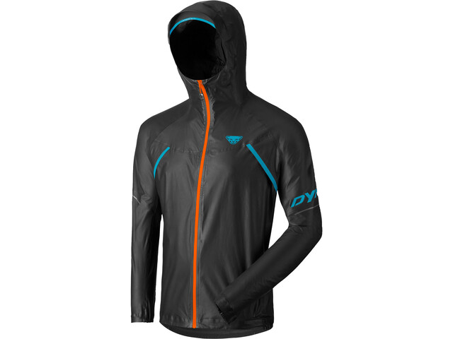 Dynafit Ultra GTX Shakedry Jacket Men, black out